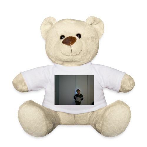 LB GAMING bild - Nallebjörn