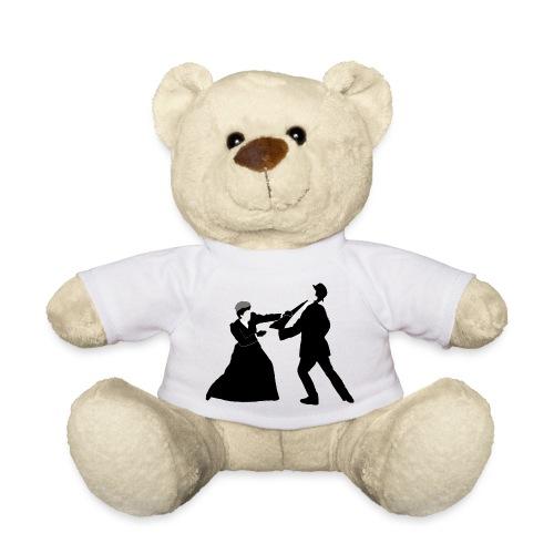Miss Sanderson - Teddy Bear