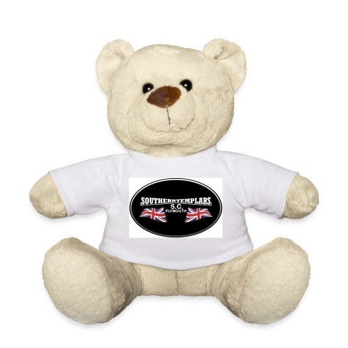 sticker trimmed - Teddy Bear