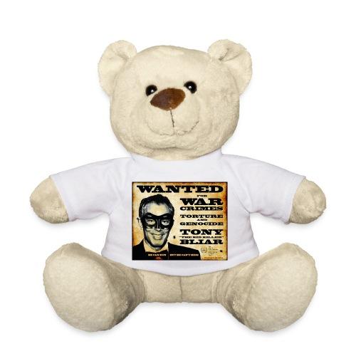 Wanted - Teddy Bear
