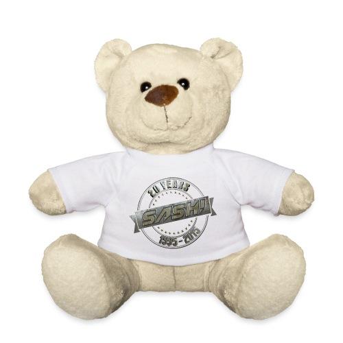 SASH! *** 20 Years *** - Teddy Bear