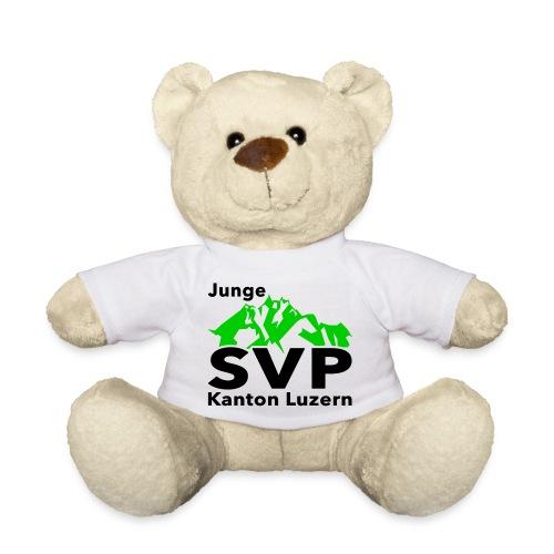 Junge SVP Kanton Luzern - Teddy