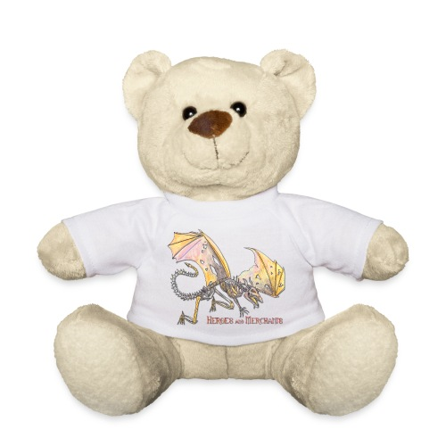 Bonedragon - Teddy