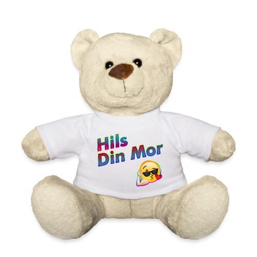 Hils Din Mor - Teddybjørn