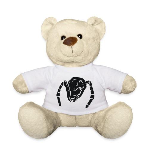 logostecker aermel - Teddy