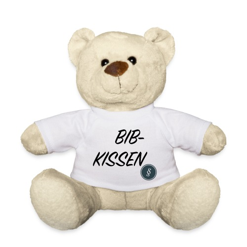 BIB-KISSEN - Teddy