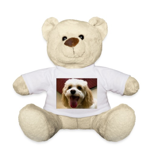 Suki Merch - Teddy Bear
