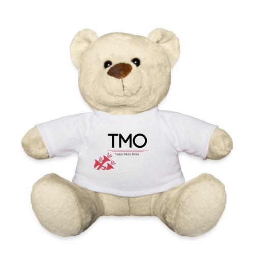TMO Logo - Teddy Bear