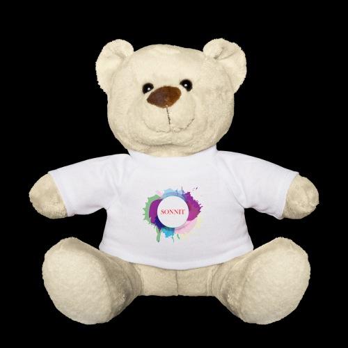 Sonnit Clothing Splash - Teddy Bear