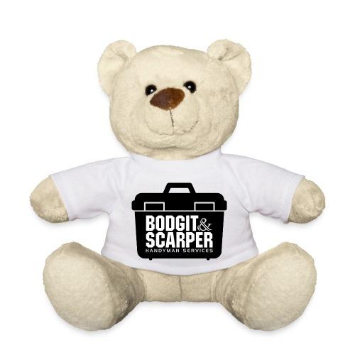 Bodgit & Scarper - Teddy Bear