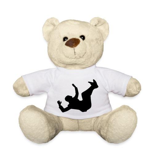 Fallender Mann - Teddy