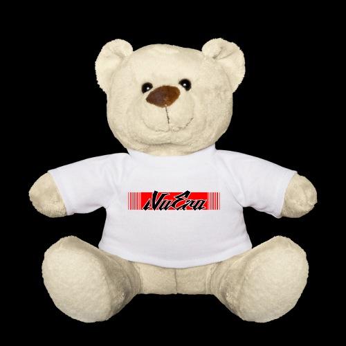 NewLogo v2 (für weißes - Teddy