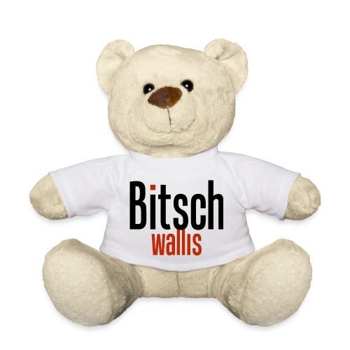 bitsch wallis - Teddy