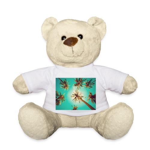 palm pinterest jpg - Teddy Bear