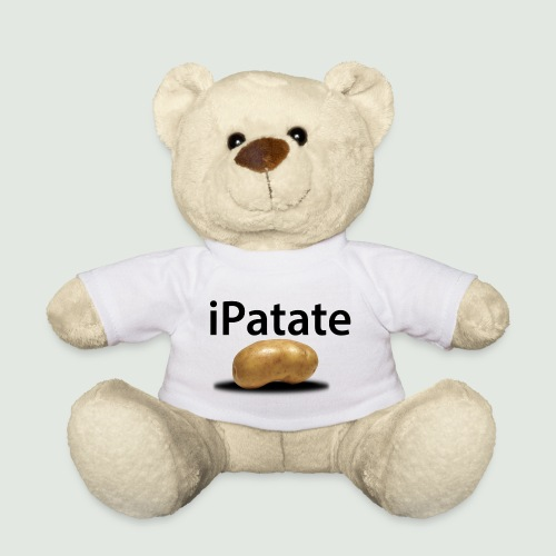 iPatate - Nounours