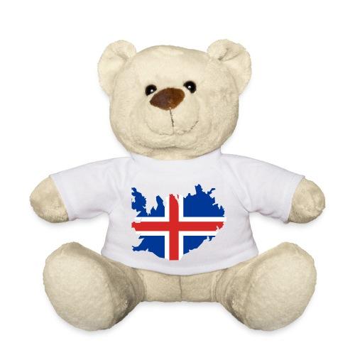 Iceland - Teddy