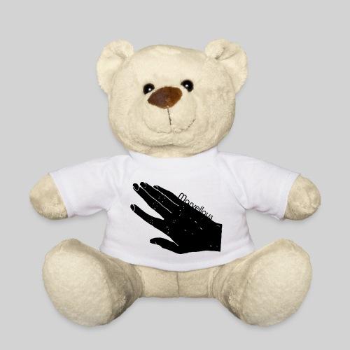 Marvellous Hand - Teddy