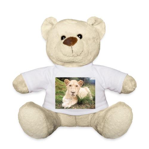 10536 2Cmoomba groot - Teddy Bear