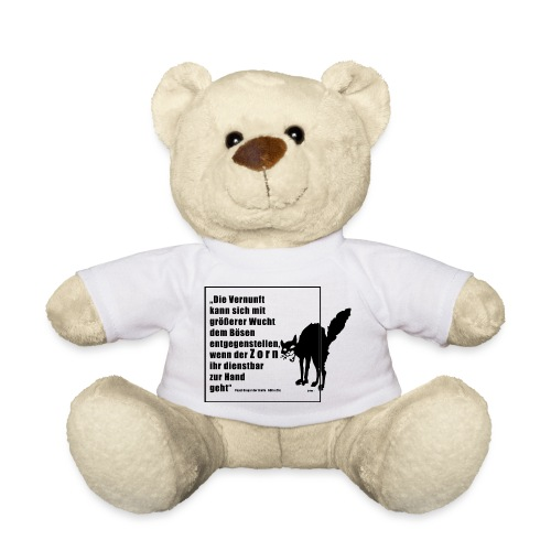 50_CAT_3_ - Teddy