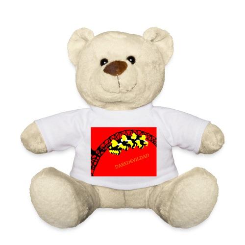 DareDevilDad - Teddy Bear