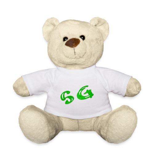 StreamGangster - Teddy