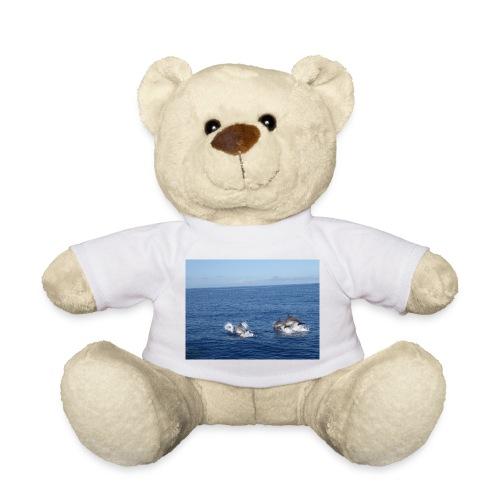 Delfine - Teddy