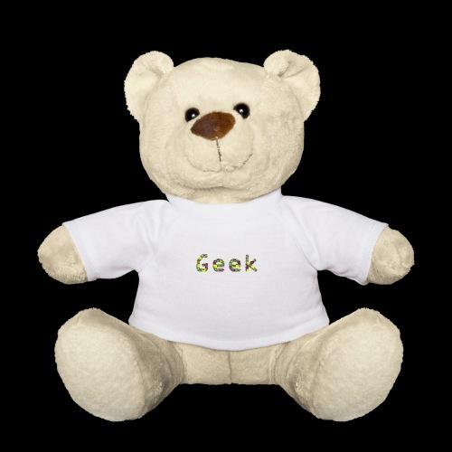 Geek 3.0 - Nounours