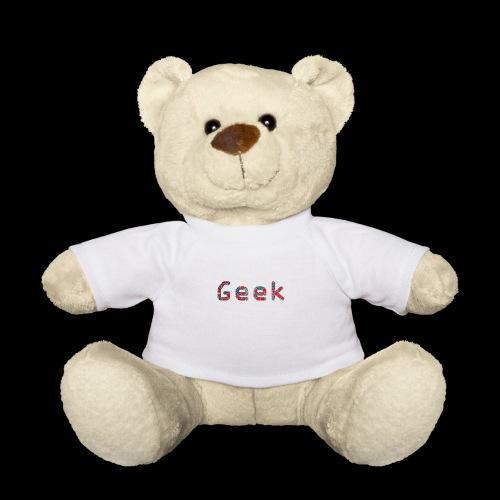 Geek 4.0 - Nounours