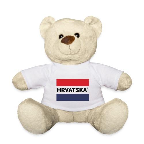 HRVATSKA X FLAG - Teddy Bear