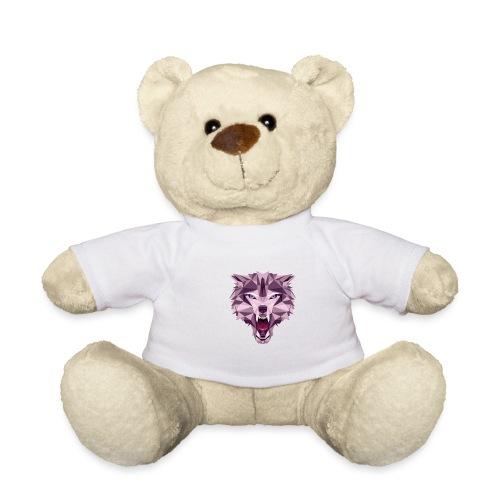 Wolf Dk - Teddybjørn