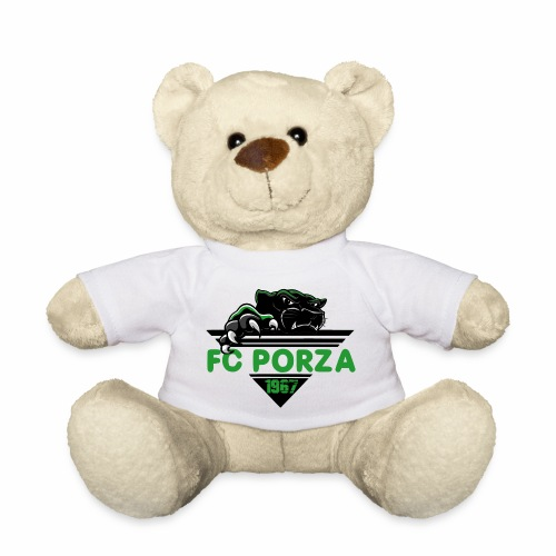 FC Porza 1 - Teddy
