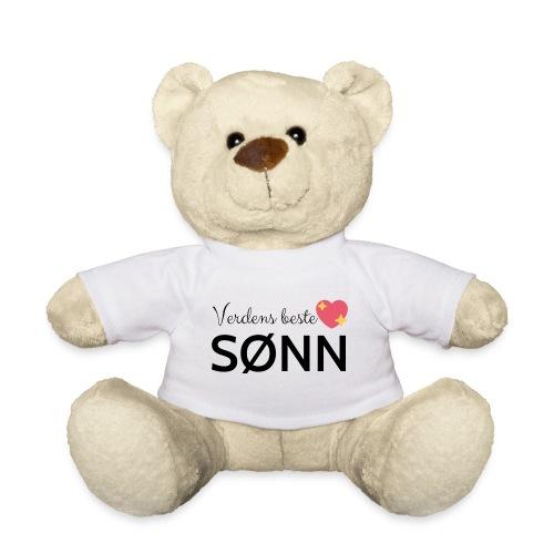 Verdens beste sønn - Teddybjørn