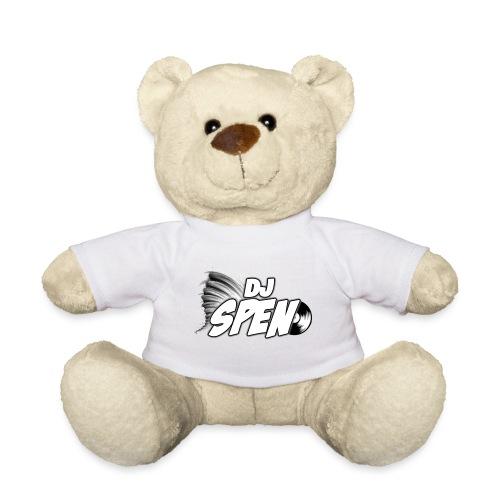 DJ Spen Long Logo - Teddy Bear