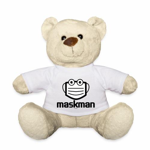 Maskman - Teddy