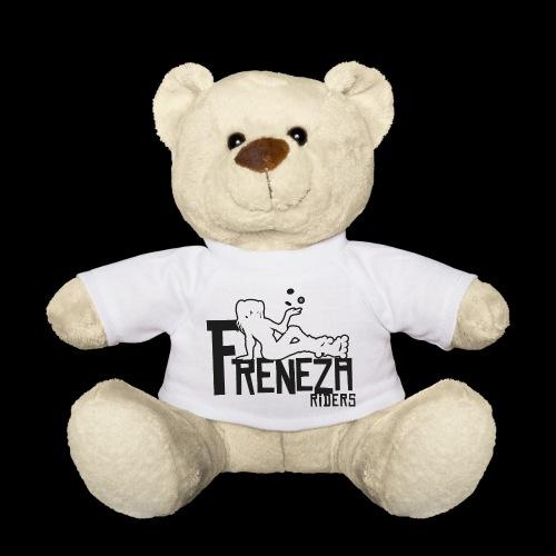 Freneza riders - positif - Nounours