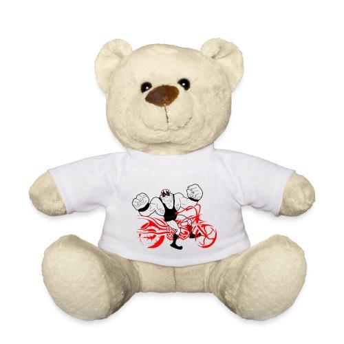 wsa bike - Teddy