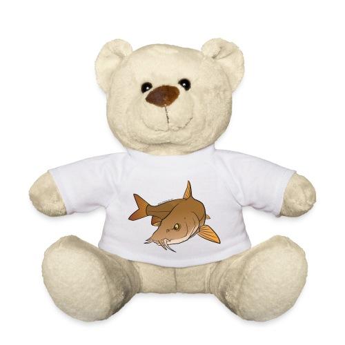 Red River: Barbel - Teddy Bear