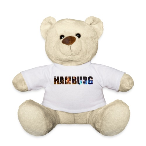 Hamburg - Teddy