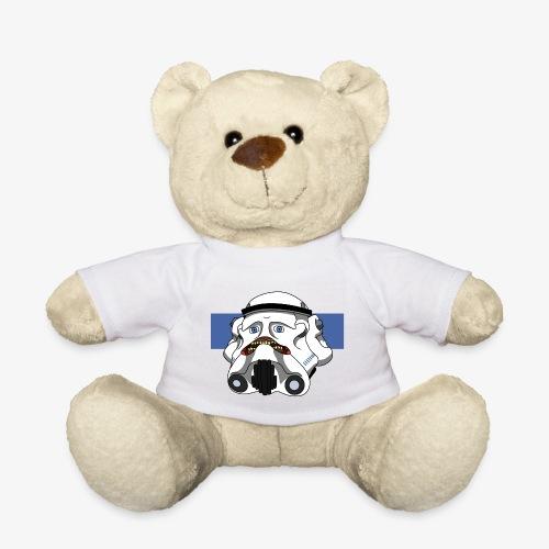 The Look of Concern - Teddy Bear