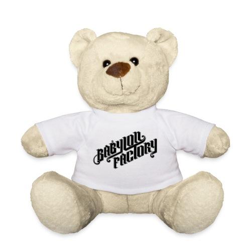 BABYLONFACTORY - Teddy