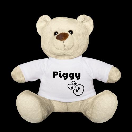 Piggy - Teddy Bear