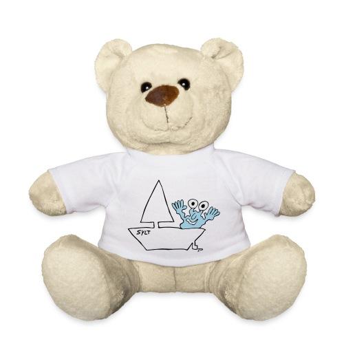 Segelmonster Sylt - Teddy