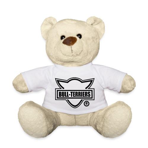 Bull Terrier Original Logo - Teddy Bear