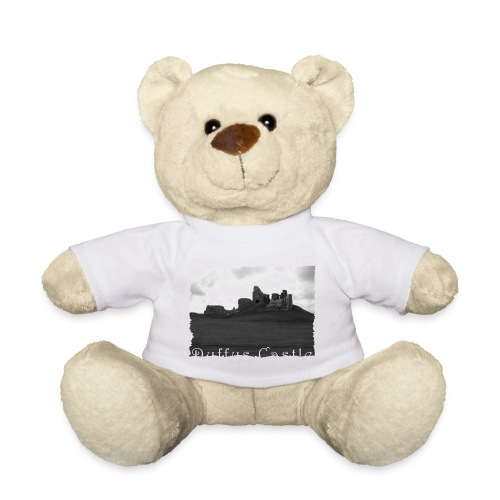 Duffus Castle #1 - Teddy