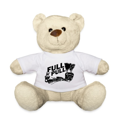 full pull black landscape - Teddy
