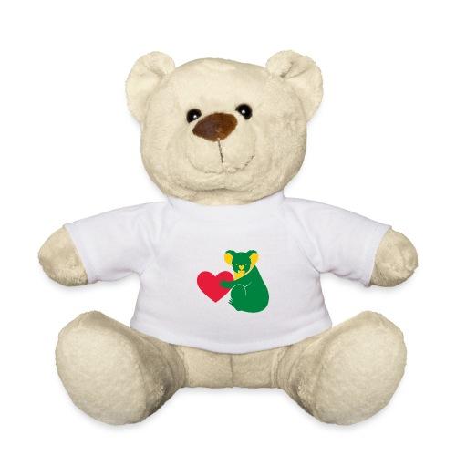Koala Heart - Teddy Bear