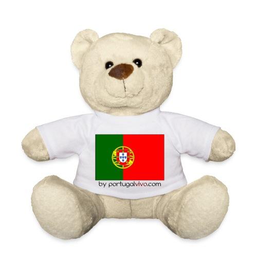 Drapeau Portugal - Nounours
