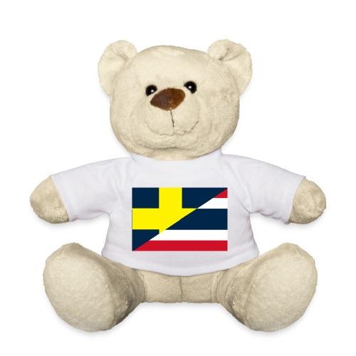 thailands flagga dddd png - Teddy Bear