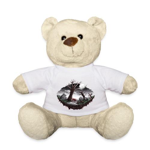 Horrorcontest scribblesirii - Teddybjørn