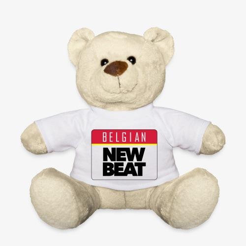 BNB LOGO - Teddy